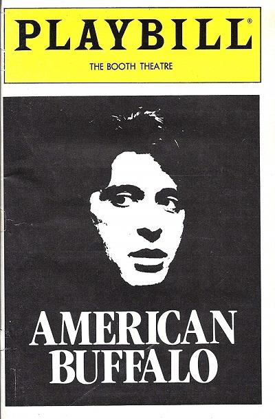 راجع به نمایشنامه بوفالوی آمریکایی در قسمت دیگری از اثر میرسیم به زمانی که دان، باب را برای خرید میفرستد، باب یه سری چیزها را فراموش میکند. با این که دان تاکید میکرده همه چی را یادش میماند، دوباره و دوباره میرود و حتی یادش نیست که پولی پرداخت کرده است یا نه.