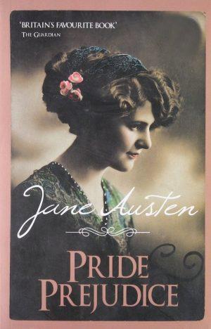 غرور و تعصب Pride and Prejudice نام مشهورترین اثر جین آستن