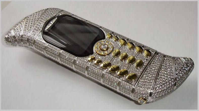 Goldvish Le Million