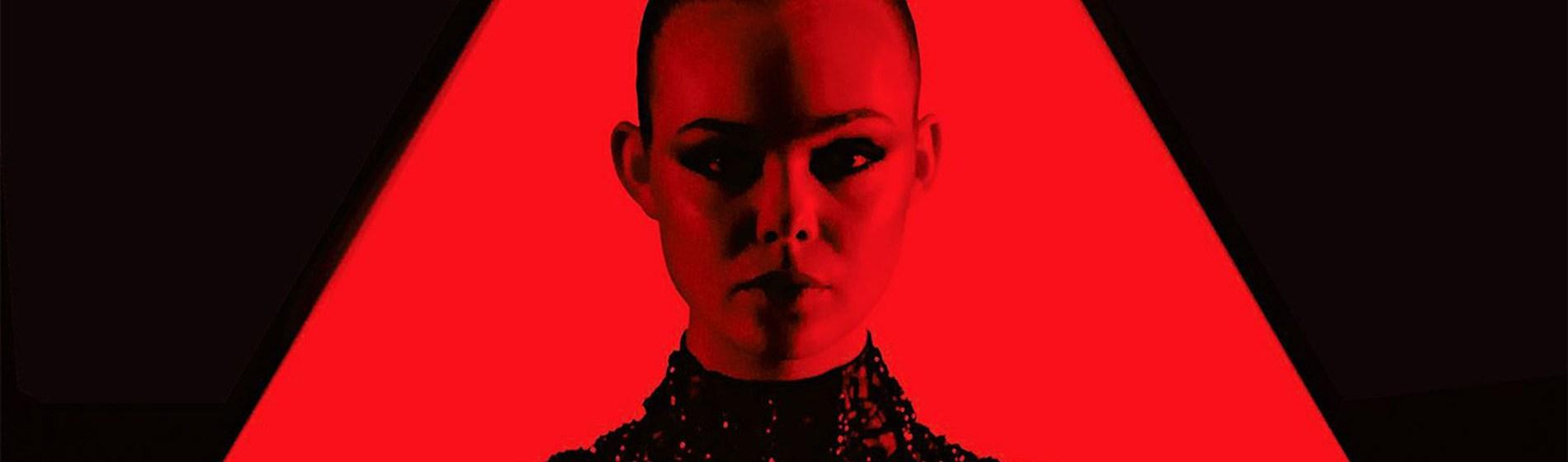 فیلم The Neon Demon شیطان نئونی