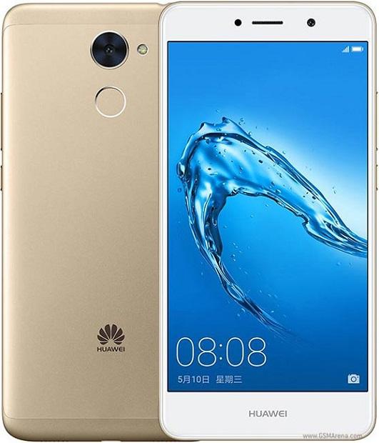 بررسی Huawei Y7 Prime از نظر طراحی
