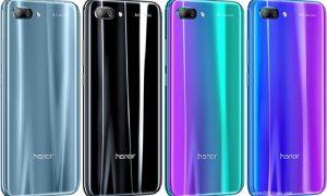 بررسی Honor 10 : قدرتمندترین اسمارت فون زیر 400 یورو در دنیا