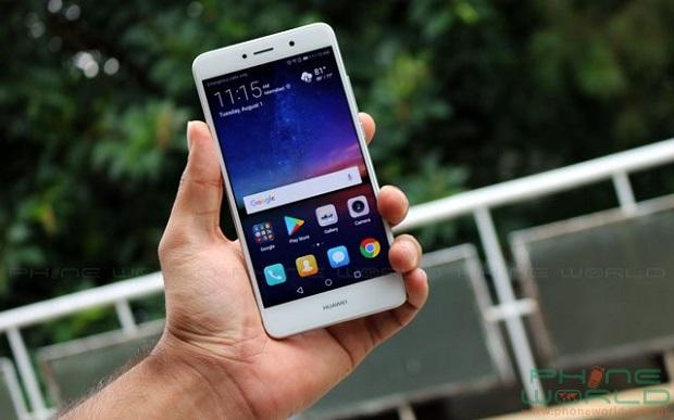 Huawei Y7 Prime با قیمت 1.8 میلیون تومان امتحان خود را به خوبی پس داده است!