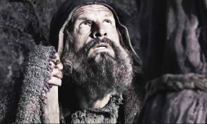 فیلم کوه ساخته ی امیر نادری