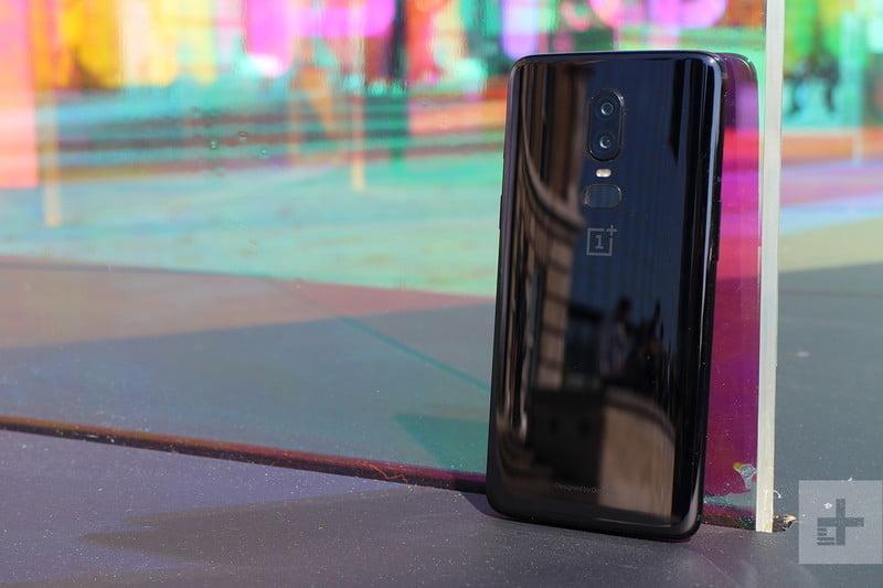 بررسی OnePlus 6 : هر آنچه که یک اسمارت فون 2018 باید داشته باشد!