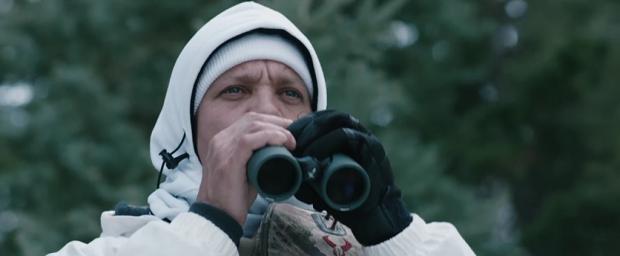 گوئی ارتباطی تله پاتیک بر اساس روح سرخپوستی جنگل که حکایت از آموزههای غنی این فرهنگ دارد، در این فیلم هم مجالی برای بودن به دست میآورد.
