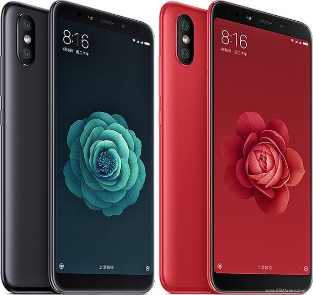 بررسی Xiaomi Mi A2 از نظر طراحی