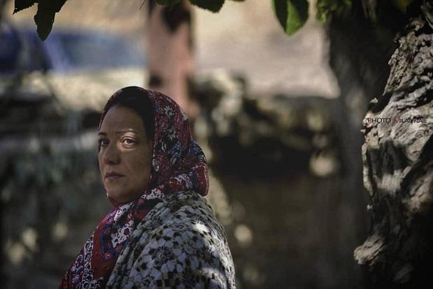 مکان فیلم خجالت نکش روستایی در استان مازندران به نام هیبت آباد است. اما او از لوکیشن روستا هیچ استفادهی خاصی نکرده است.