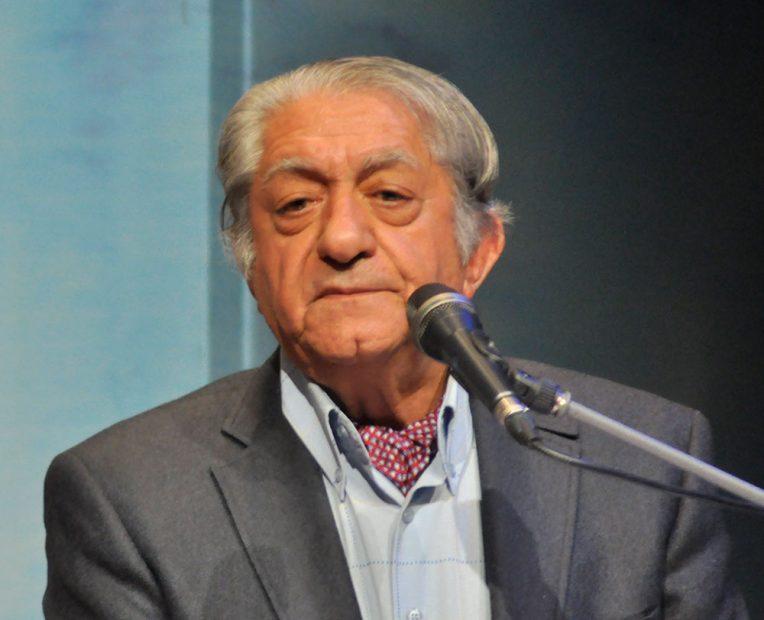 آقای بازیگر در تلویزیون هم فعالیت داشته است و بازی او در سریال خاطره انگیز هزاردستان به کارگردانی علی حاتمی ماندگار شده است.