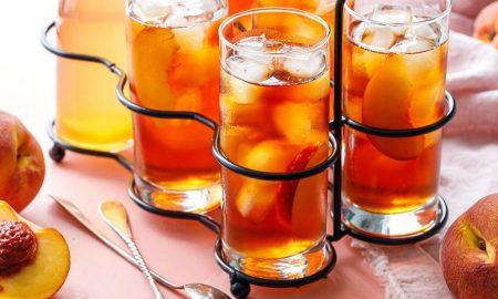 چای یخ