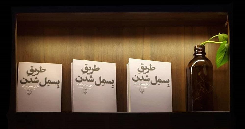 رمان طریق بسمل شدن نوشتهی محمود دولت آبادی