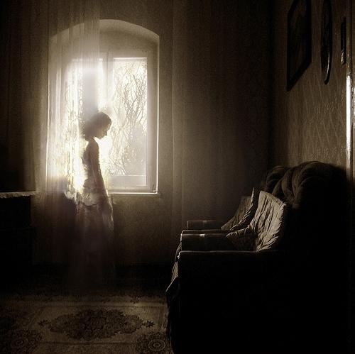 تحلیل فیلم A Ghost Story