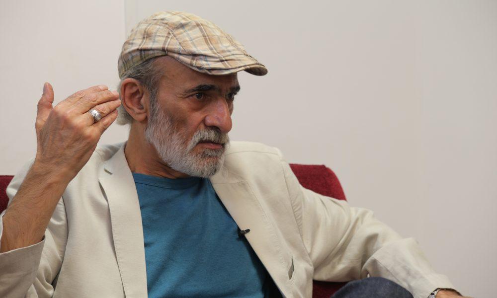 زندگی ضیاء الدین دری