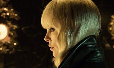 فیلم Atomic Blonde کاری از دیوید لیچ