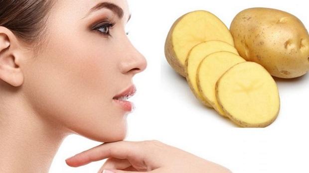 مصرف سیب زمینی به صورت خام امری رایج نیست