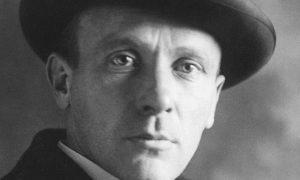 یخائیل بولگاکف Mikhail Bulgakov