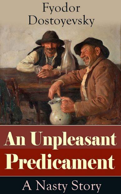 داستان کتاب یک اتفاق مسخره دربارهی صاحب منصبی به نام ایوان ایلیچ پرالینسکی است که در مراسم عروسی یک از زیردستان خود شرکت میکند.