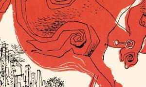 ناتور دشت اثر جروم دیوید سالینجر