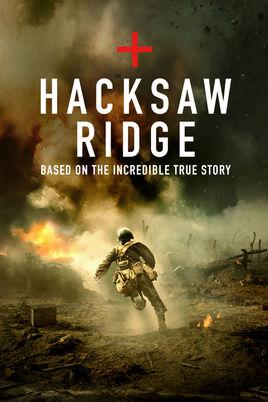 پوستر فیلم Hacksaw Ridge