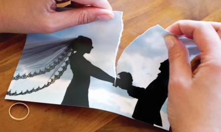 آرامش بعد از طلاق