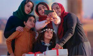 فیلم مادری به کارگردانی رقیه توکلی