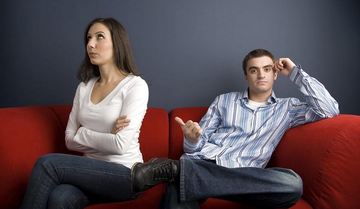 قوانین دعوای زن و شوهر و کلید طلایی رفع اختلاف بین زوجین