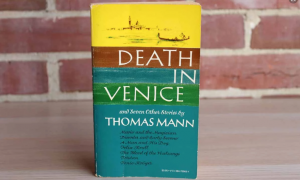 مرگ در ونیز Death in Venice