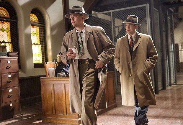 هنرنمایی Leonardo DiCaprio و Mark Ruffalo در فیلم جزیره شاتر