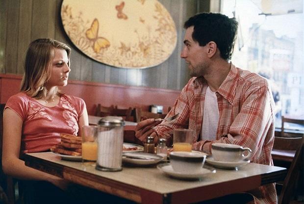 هنرنمایی Robert De Niro و Jodie Foster در فیلم Taxi Driver