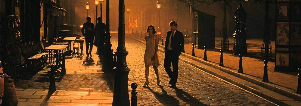 فیلم Midnight in Paris کاری از وودی آلن