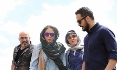 نقد فیلم حریم شخصی ساختهی احمد معظمی