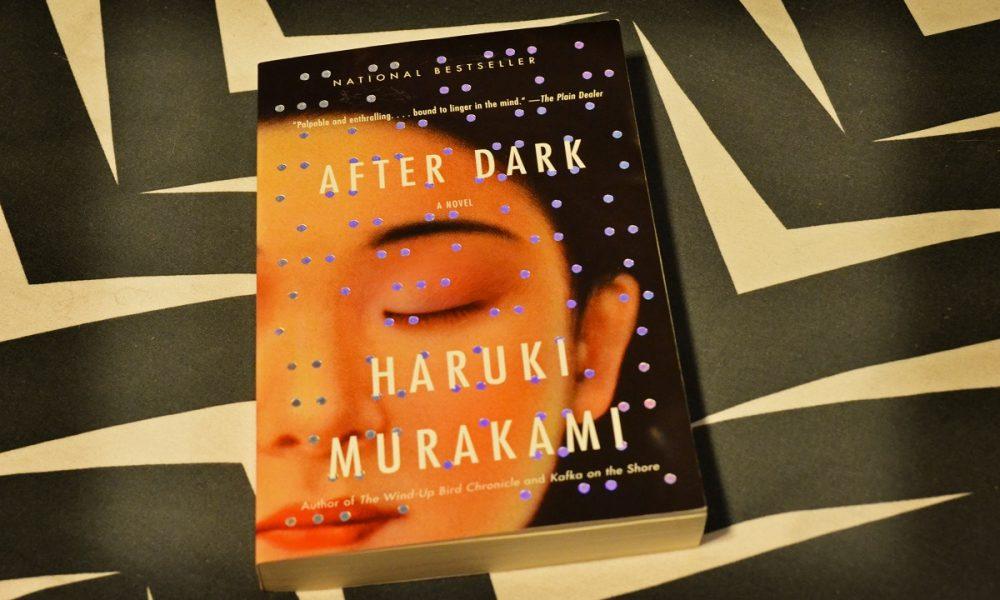 رمان پس از تاریکی
