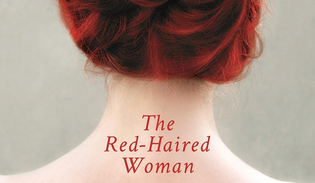 زنی با موهای قرمز The Red-Haired Woman