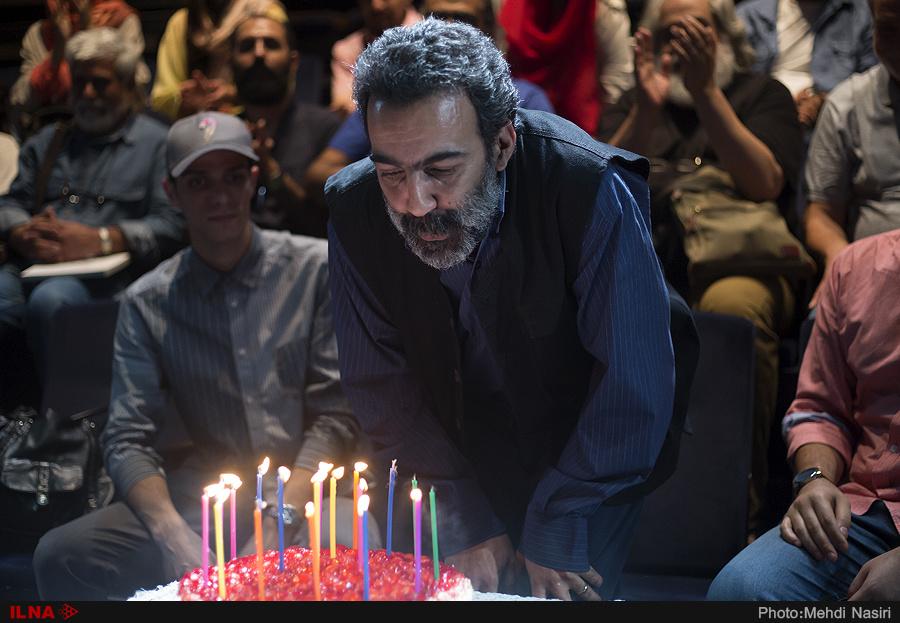 مروری بر زندگی و آثار محمد چرمشیر