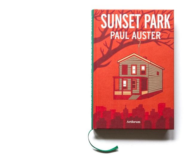 شخصیتهای رمان سانست پارک Sunset Park از نسلهای مختلف و همچنین از قشرهای مختلف جامعه هستند.