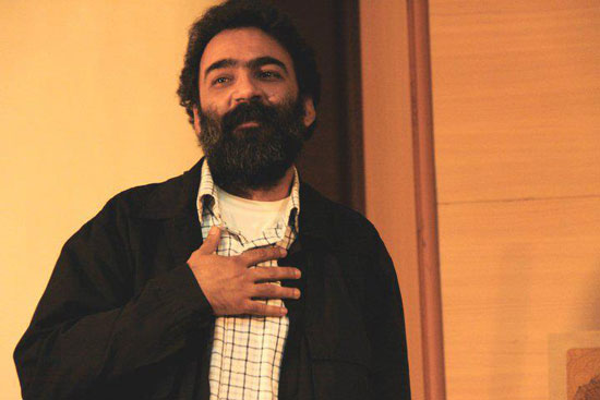 مروری بر زندگی و آثار محمد چرم شیر