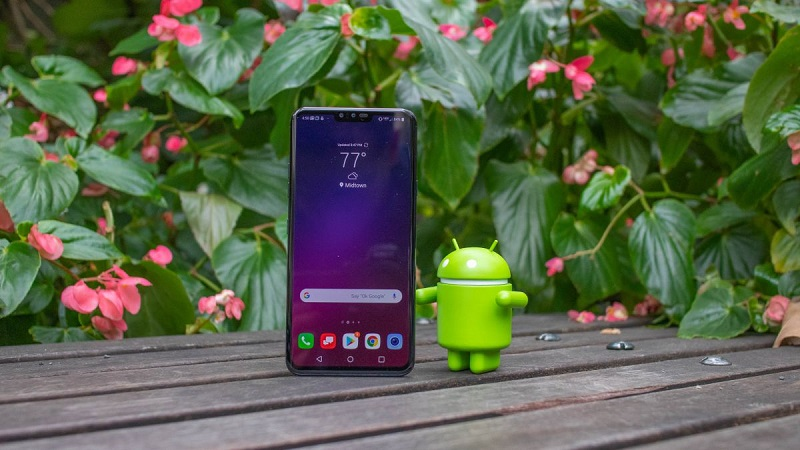 بررسی LG V40 : بهترین اسمارت فون تاریخ LG تا به امروز