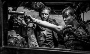 فیلم Mad Max: Fury Road مکس دیوانه: جاده خشم