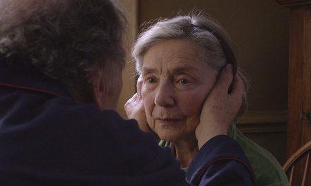 فیلم Amour عشق کاری از میشائیل هانکه