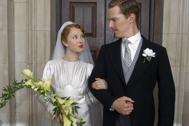 هنرنمایی Juno Temple و Benedict Cumberbatch در فیلم Atonement