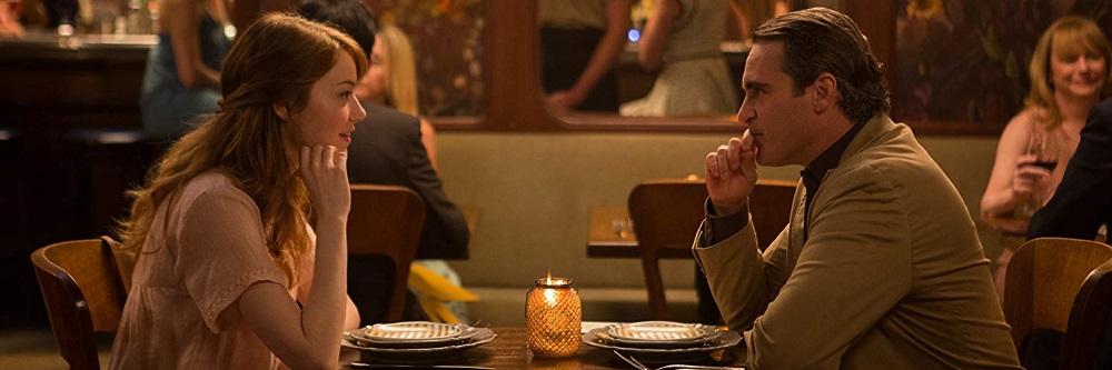 فیلم Irrational Man مرد غیر منطقی ساختهی وودی آلن