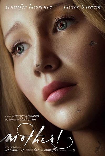 پوستر فیلم Mother!