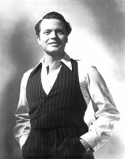هنرنمایی Orson Welles در فیلم همشهری کین