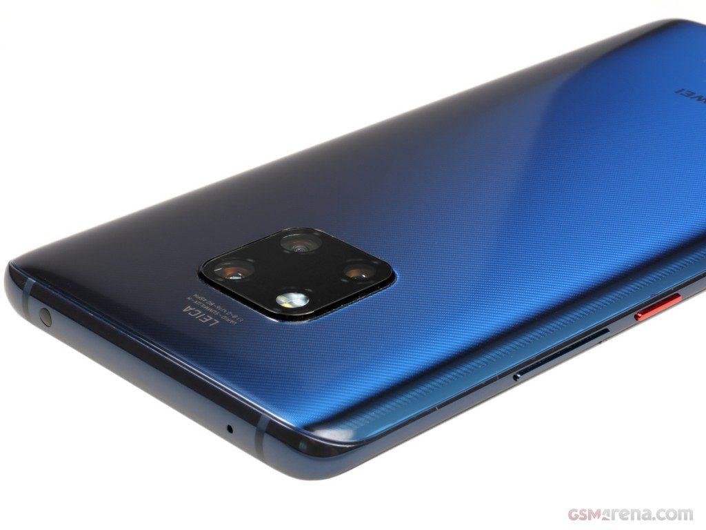 نوآوری Huawei، حتی در چینش لنزهای دوربین! بررسی میت 20 پرو
