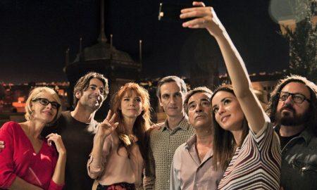 فیلم Perfect Strangers