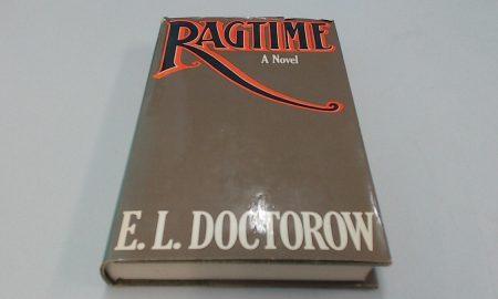 رمان رگتایم Ragtime