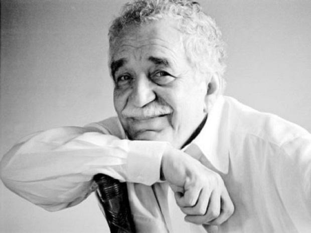 گابریل گارسیا مارکز یاGabriel García Márquez یا با نام کامل تر گابریل خوزه گارسیا مارکز ۲۰۱۴-۱۹۲۷