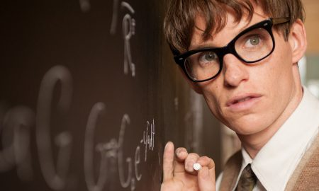 نقد فیلم The Theory Of Everything