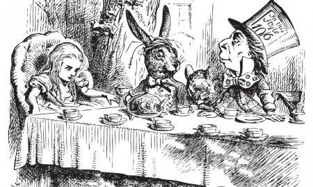 نقد رمان آلیس در سرزمین عجایب نوشتهی لوییس کارول
