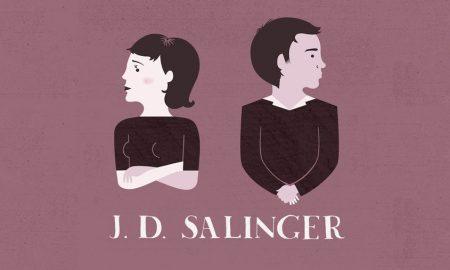 رمان فرانی و زویی نوشتهی جروم دیوید سالینجر